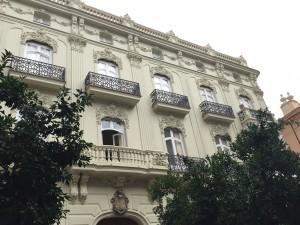 Rehabilitación Edificio BIC, edificio histórico, edificio singular