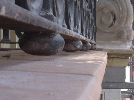 Balcones Rinconada