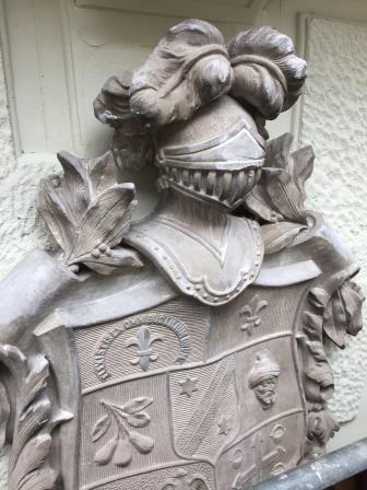 Escudo Rinconada