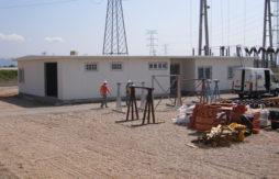 Servicios de Construcción Puntal Tecnico Valencia