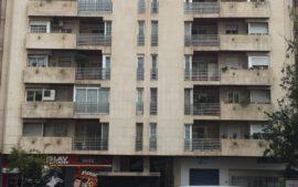 Rehabilitación edificio Valencia Puntal tecnico