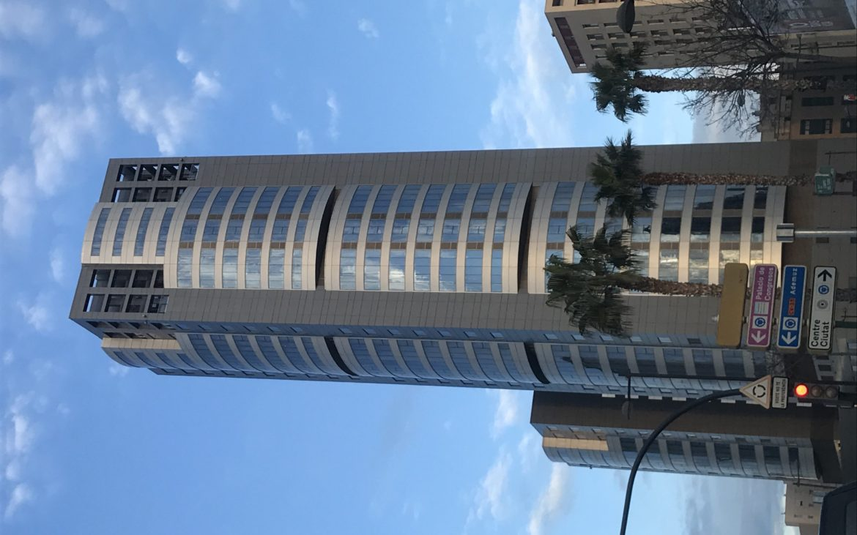 Servicio de mantenimiento cadena hotelera Puntal Tecnico Valencia