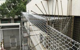 Restauración fachada edificios valencia