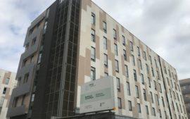 Mantenimiento edificios Puntal Técnico Valencia