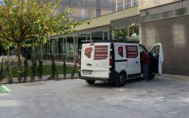 Mantenimiento edificios Puntal Tecnico Valencia