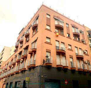 rehabilitación edificio fachada calle felipe salvador 11 valencia después