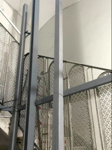 obras ascensor grabador esteve 12 puntal tecnico valencia