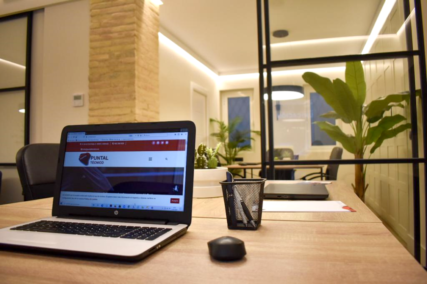 oficinas valencia puntal tecnico rehabilitacion de edificios 2