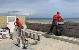 proyecto mantenimiento bungalows vicoman el perellonet valencia 3
