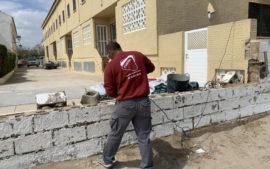 proyecto mantenimiento bungalows vicoman el perellonet valencia 4