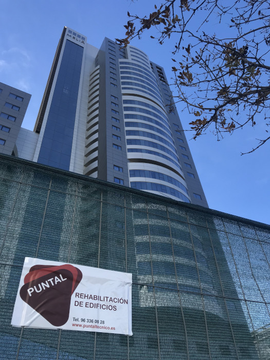 proyecto mantenimiento hotel melia valencia 4