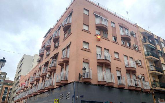 rehabilitacion de fachadas edificiocalle felipe salvador 11 valencia despues