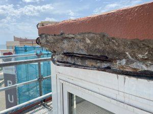 rehabilitacion apartamentos de playa la pergola el perellonet valencia 2